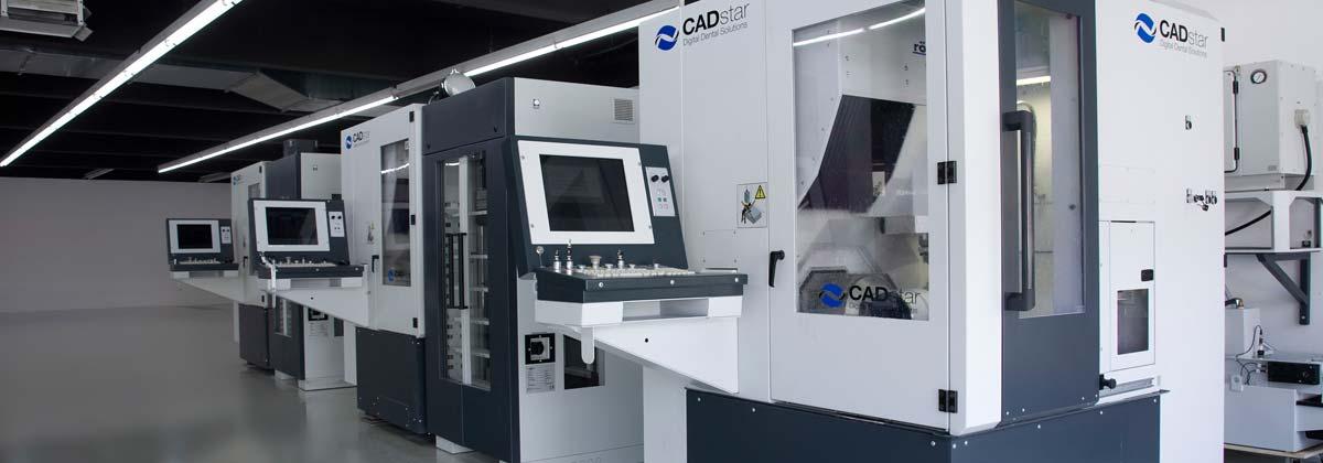 CAD Star